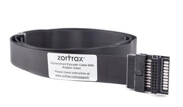 Zortrax Extruder cable for M200