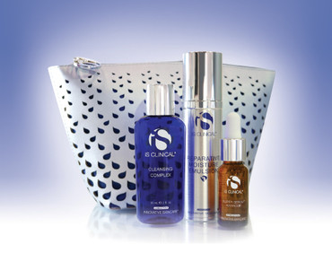 iS CLINICAL Spring Collection Set