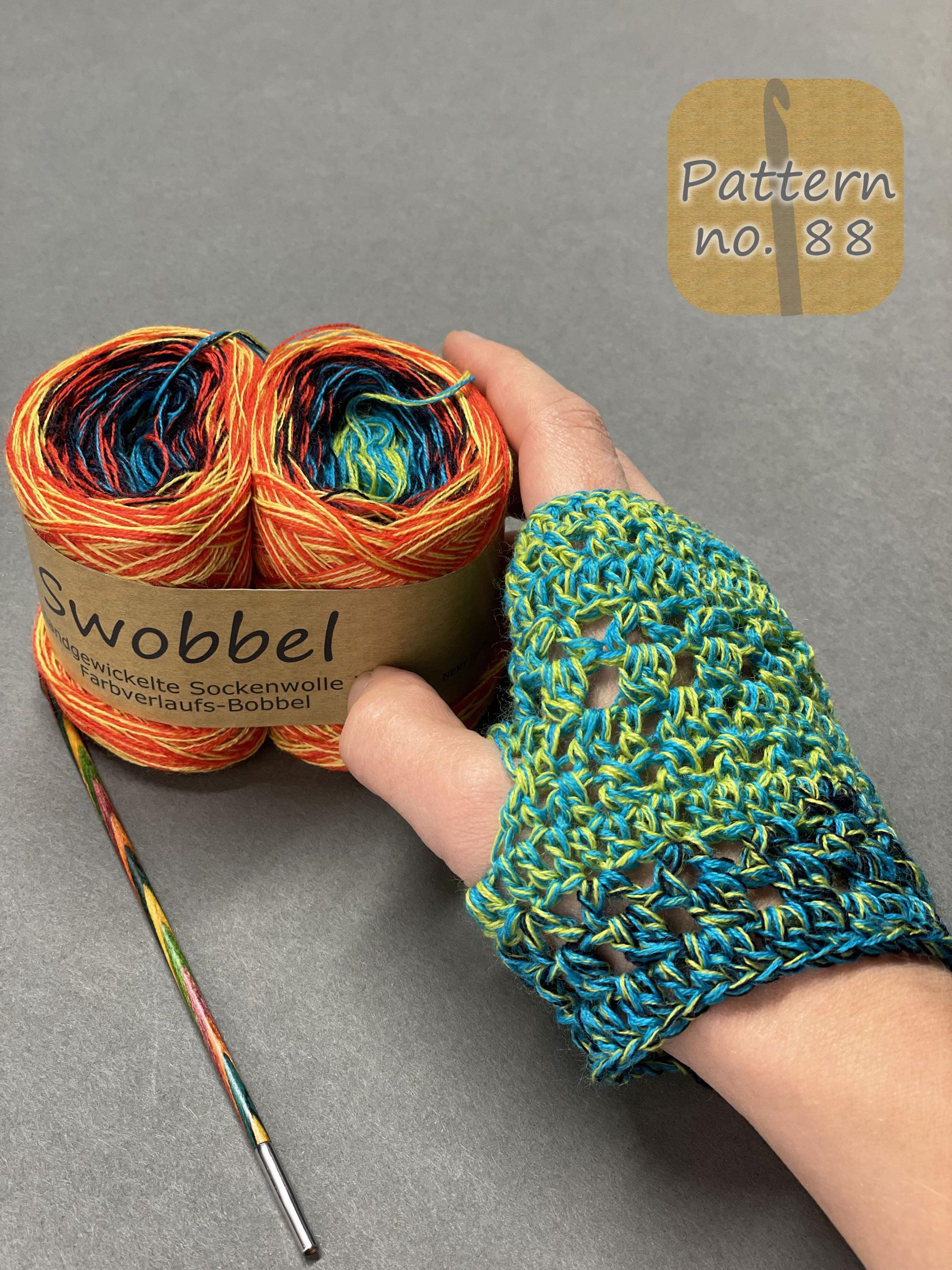 Swobbel Sockenwolle