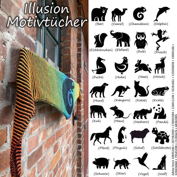 Illusions: Stricken