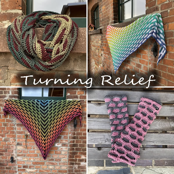 Turning Relief