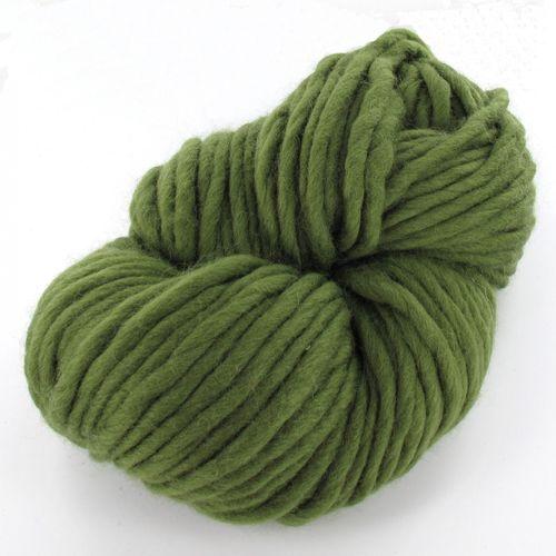 Next Yarns Grande 200g Farbe grün