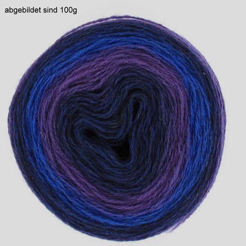 Next Sockenwolle Multicolori 100g Farbe 408