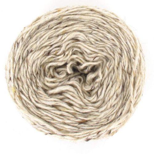 Next Yarns Chunky Tweed 100g Farbe 34596 natur