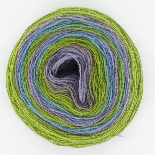 Next Sockenwolle Multicolori 100g Farbe 410