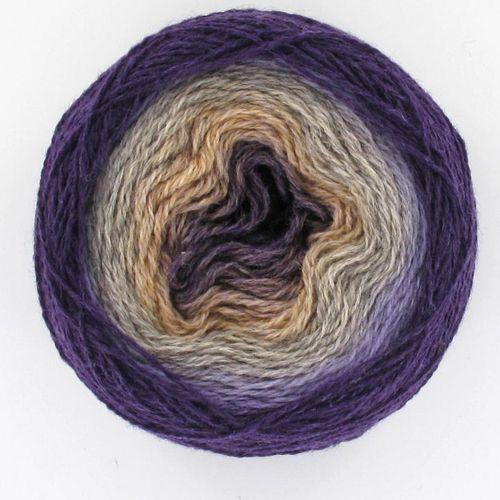 Next Sockenwolle Multicolori 100g Farbe 437