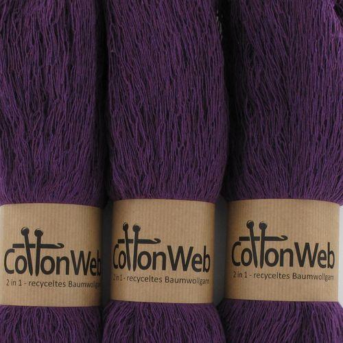 Next CottonWeb 200g Farbe 86 viola