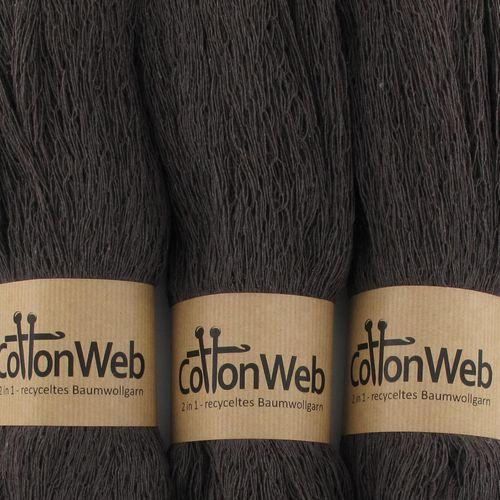 Next CottonWeb 200g Farbe 144 braun