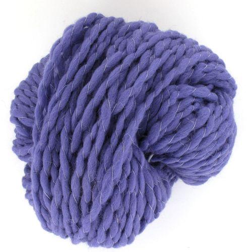 Next Yarns Naturwolle Maxi Basics 200g lavendel