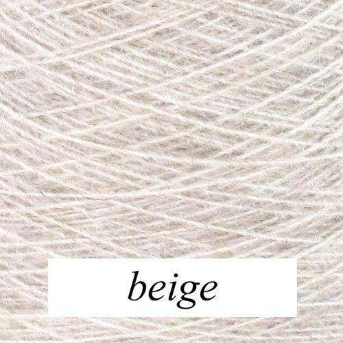 Maya Alpaca Wolle solo 100g Farbe 8 beige