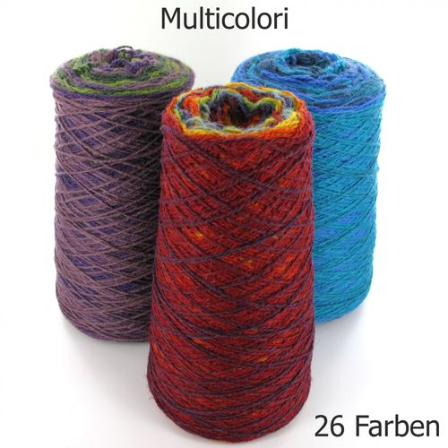 Next Yarns Multicolori Konengarn
