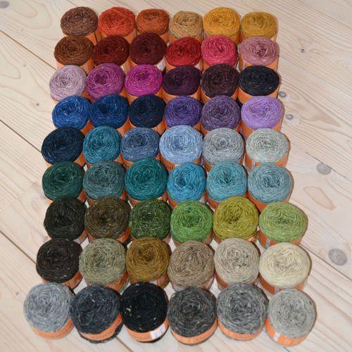 Donegal Tweed Prisma 54x25g