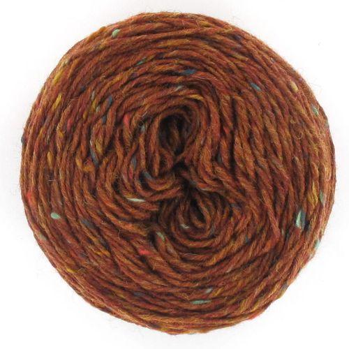 Next Yarns Chunky Tweed 100g Farbe 34727