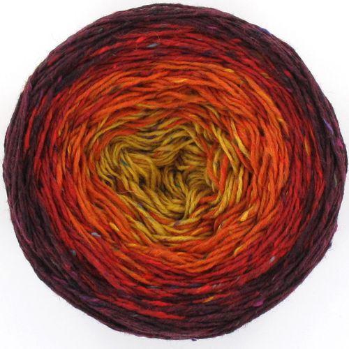 Big Tweed Farbverlauf - Bobbel 623