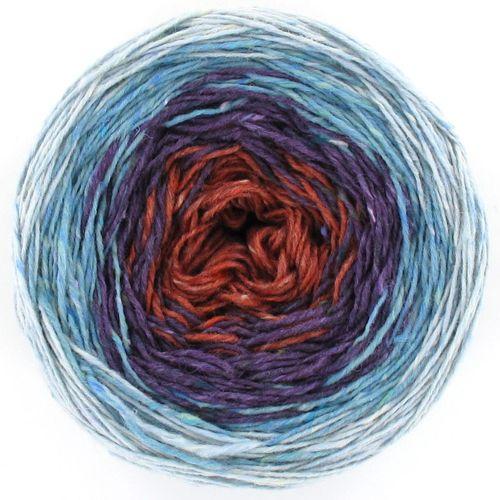 Big Tweed Farbverlauf - Bobbel 632