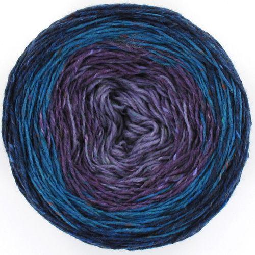 Big Tweed Farbverlauf - Bobbel 635