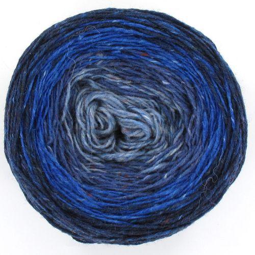 Big Tweed Farbverlauf - Bobbel 636