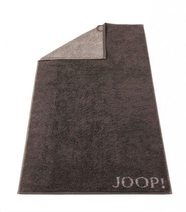 JOOP! Handtücher Classic Doubleface Mokka 1600-33