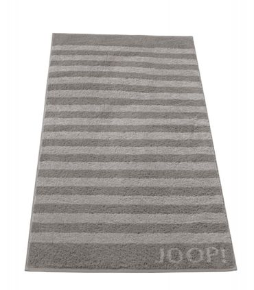 JOOP! Handtücher Stripes graphit 1610 70