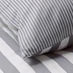 Marc O'Polo Satin Bettwäsche Classic Stripe Streifen