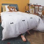 Snurk Bettwäsche Teddy Perkal