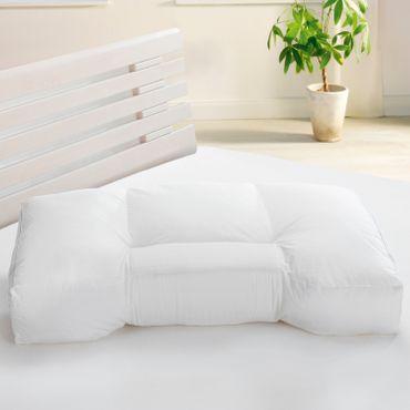 f.a.n. Sleep & Care Ergo Soft Nackenstützkissen 40x80 cm – Bild 2