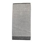 Herringbone Handtücher 2076 anthrazit Duschtuch Handtuch Frottee