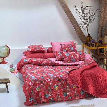PiP Studio Tagesdecke Quilt Good Night Red – Bild 2