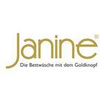 Janine Bettwäsche Davos 65037 Vögel Herzen Blüten Sterne Love Jeans