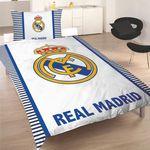 Skybrands Bettwäsche Real Madrid Tony Kroos Fan Krone die Galaktischen