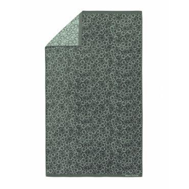 Marc O'Polo Strandlaken Kahli Grün 100x180 cm – Bild 1