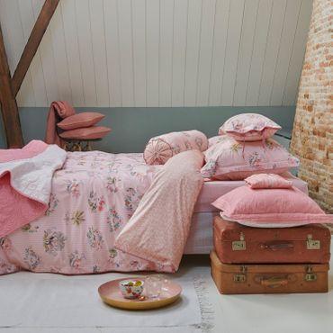 PiP Studio Bettwäsche Boasin Pink Perkal – Bild 4