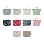 PiP Studio Beach Bag Spring to Life Petit Blumen Blüten Muster Design