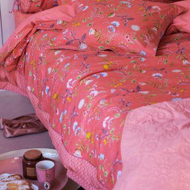 PiP Studio Bettwäsche La Majorelle Pink Perkal – Bild 3