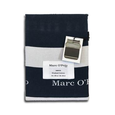 Marc O'Polo Bettwäsche Mala Blue – Bild 2