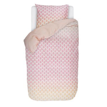 Esprit Bettwäsche Rainns Pink Satin
