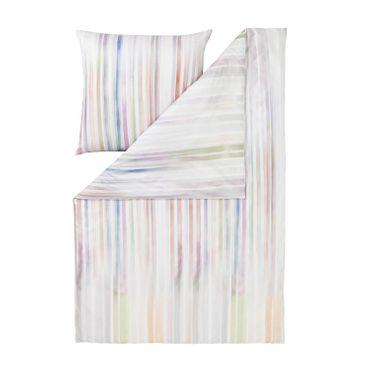 Estella Bettwäsche Mikado 4742 985 Multicolor Mako Satin – Bild 1