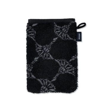 JOOP! Handtücher Cornflower schwarz 1611 90 – Bild 2