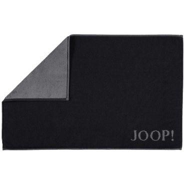 JOOP! Handtücher Classic Doubleface Schwarz 1600 90 – Bild 7