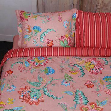 PiP Studio Bettwäsche Jambo Flower Pink Perkal – Bild 7