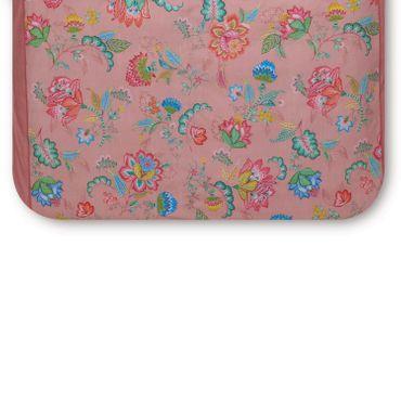 PiP Studio Bettwäsche Jambo Flower Pink Perkal – Bild 3
