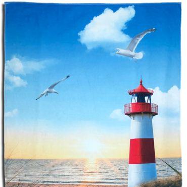 ESPiCO Strandlaken Strand 100 x180 cm – Bild 2