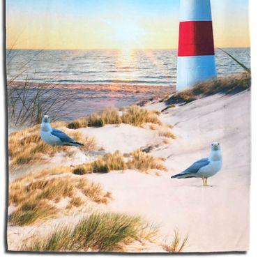 ESPiCO Strandlaken Strand 100 x180 cm – Bild 3