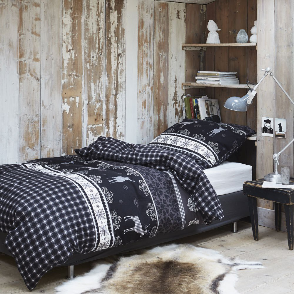 flanell bettw sche warm my blog. Black Bedroom Furniture Sets. Home Design Ideas