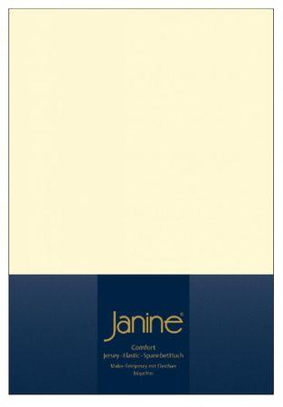 Janine Spannbettlaken Elastic-Jersey Baumwolle / Comfort Elastic 5002 – Bild 19