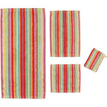 Cawö Handtücher Lifestyle Streifen 7008 25