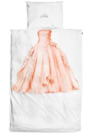 Snurk Perkal Bettwäsche Prinzessin – Bild 1