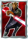 Star Wars Clone Wars Sticker 003