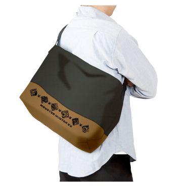 Monster Hunter Generations Ultimate Messenger Bag: Hauptmonster – Bild 3