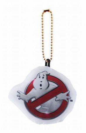 Ghostbusters Ichiban KUJI H-Preis Plüsch-Schlüsselanhänger: Logo